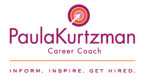 Paula Kurtzman Career Coach