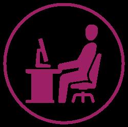 hires mid-level icon