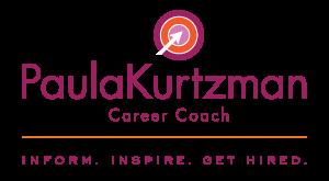 Paula Kurtzman Career Coach